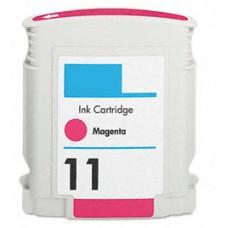 Cheap HP C4837A #11 Magenta Ink