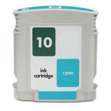 Cheap HP C4841A #10 Cyan Ink