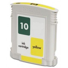 Cheap HP C4842A #10 Yellow Ink