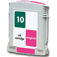 Cheap HP C4843A #10 Magenta Ink