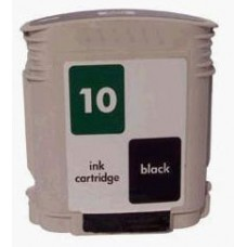 Cheap HP C4844A #10 Black Ink