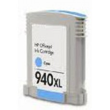 Cheap HP C4907AA #940XL Cyan Ink