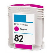 Cheap HP C4912A #82 Magenta Ink