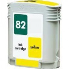 Cheap HP C4913A #82 Yellow Ink