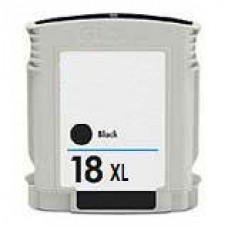 Cheap HP C4936A #18 Black Ink