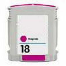 Cheap HP C4938A #18 Magenta Ink