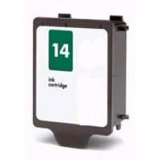 Cheap HP C5010A #14 Black Ink