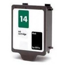 Cheap HP C5011A #14 Color Ink
