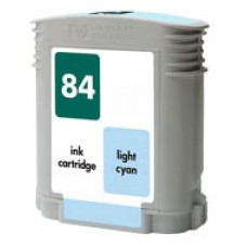 Cheap HP C5017A #84 Light Cyan Ink