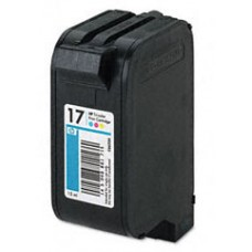 Cheap HP C6625A #17 Color Ink
