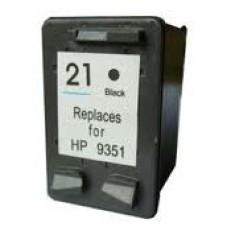 Cheap HP C9351 #21XL Black Ink
