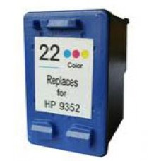Cheap HP C9352 #22XL Color Ink