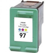 Cheap HP C9363 #97 Color Ink
