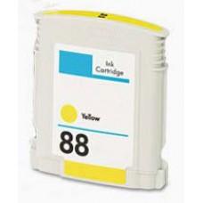 Cheap HP C9393AN #88XL Yellow Ink