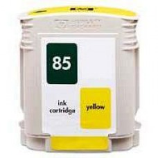 Cheap HP C9427A #85 Yellow Ink