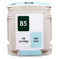 Cheap HP C9428A #85 Light Cyan Ink