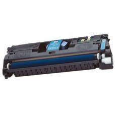 Cheap HP C9701A / Q3961A Cyan Laser Toner Cartridge