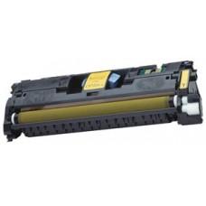 Cheap HP C9702A / Q3962A Yellow Laser Toner Cartridge