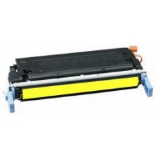 Cheap HP C9722A Yellow Laser Toner Cartridge