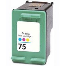 Cheap HP CB337 #75 Color Ink