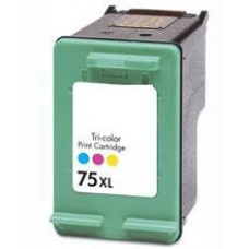 Cheap HP CB338 #75XL Color Ink