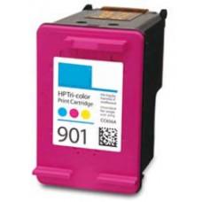 Cheap HP CC656AA #901XL-C Color Ink