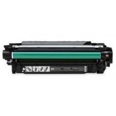 Cheap HP CE250X Black Laser Toner Cartridge