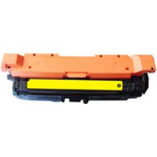 Cheap HP CE262A / 648A Yellow Laser Toner Cartridge