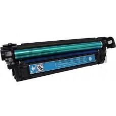 Cheap HP CE341A #651A Cyan Laser Toner Cartridge