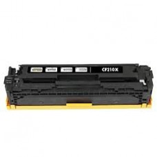 Cheap HP CF210X 131X Black Laser Toner Cartridge