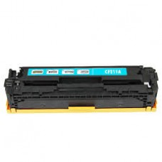 Cheap HP CF211A 131A Cyan Laser Toner Cartridge
