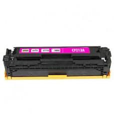 Cheap HP CF213A 131A Magenta Laser Toner Cartridge
