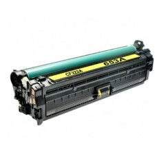 Cheap HP CF322A #653A Yellow Laser Toner Cartridge