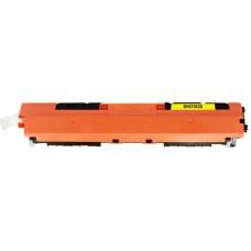 Cheap HP CF352A #130A Yellow Laser Toner Cartridge