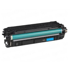 Cheap HP CF361X #508X Cyan Laser Toner Cartridge