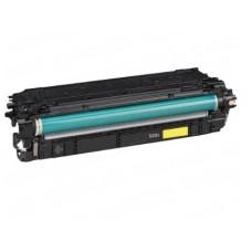 Cheap HP CF362X #508X Yellow Laser Toner Cartridge