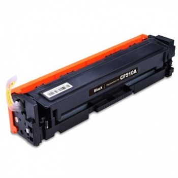 Cheap Compatible HP CF510A #204A Black Laser Toner Cartridge