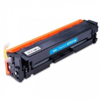 Cheap Compatible HP CF511A #204A Cyan Laser Toner Cartridge