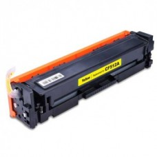 Cheap Compatible HP CF512A #204A Yellow Laser Toner Cartridge