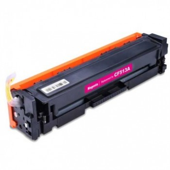 Cheap Compatible HP CF513A #204A Magenta Laser Toner Cartridge