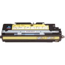 Cheap HP Q7582A Yellow Laser Toner Cartridge
