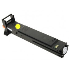 Cheap Compatible Konica Compatible Minolta A06V233 Yellow Laser Toner Cartridge