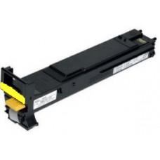Cheap Konica Minolta A06V293 Yellow Laser Toner Cartridge