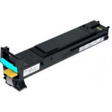 Cheap Konica Minolta A06V493 Cyan Laser Toner Cartridge