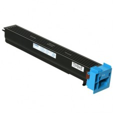 Cheap Compatible Minolta A070450 TN611C Cyan Copier Toner Cartridge