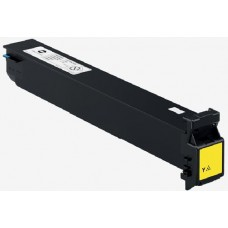 Cheap Compatible Minolta A0D7232 TN213Y Yellow Copier Toner Cartridge