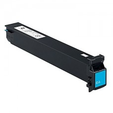 Cheap Compatible Minolta A0D7432 TN213C Cyan Copier Toner Cartridge