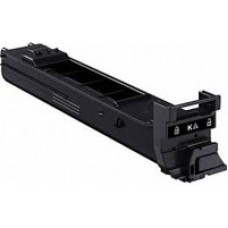 Cheap Konica Minolta A0DK132 Black Laser Toner Cartridge