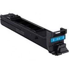 Cheap Konica Minolta A0DK232 Cyan Laser Toner Cartridge