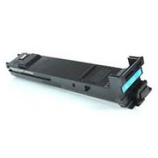 Cheap Minolta A0DK453 / AODK453 TN318 Cyan Laser Toner Cartridge